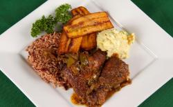 Little Belize Carribbean Restaurant Cuisine