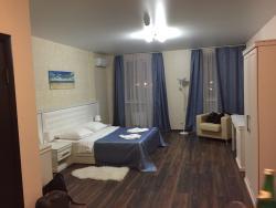 Порт отель в Бутово