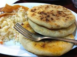 Manana Pupuseria y Restaurante