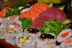 Pantai Sushi e Culinaria Asiatica