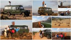 African Bush & Beach Adventures - Day tours