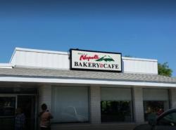 Bella Napoli Italian Bakery