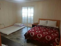 New Hwill Motel