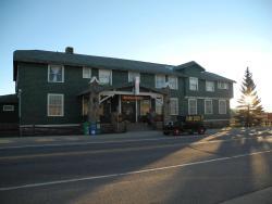 The Fairplay Hotel