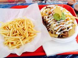 Bonita's Mexican Food