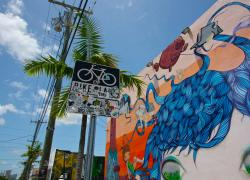 Wynwood Art Walk