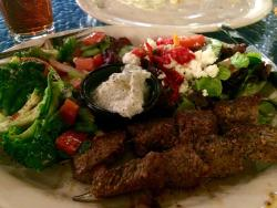 Opa! Greek Cuisine and Fun