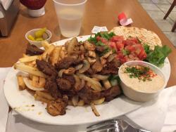 California Pita & Grill