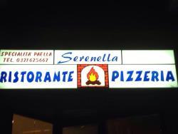 Serenella