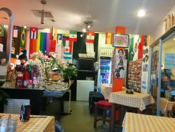 Romaní Cafe