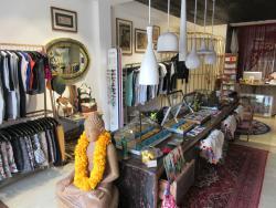 Bungawalie Store