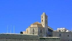 Iglesia de Sant Rafael