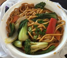 Noodle Heaven