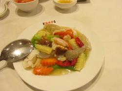 Hai Wangzi Seafood Restaurant