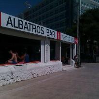 Albatros bar