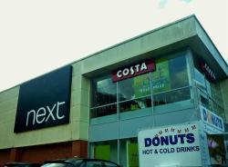 Costa @ Next