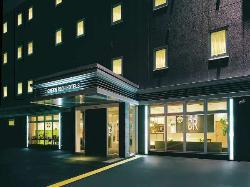 Green Rich Hotel Yamaguchi Yuda-Onsen