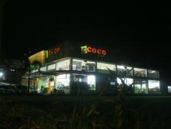 Coco Supermarket