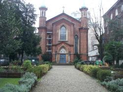 Chiesetta luterana