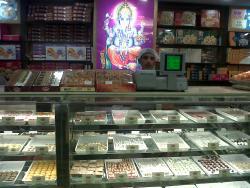 Harish Bakery