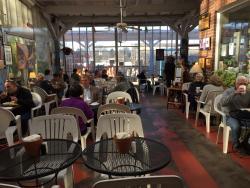 Seaboard Cafe