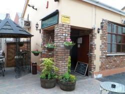 Joemacs Bar