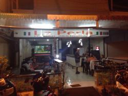 La Perla Italian Restaurant