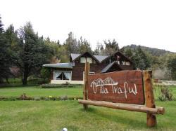 Hostería y Cabañas Villa Traful