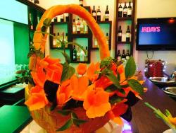 Serendib Restaurant & Bar