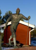 Sixten Jernberg Museum
