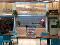Paraiso Restobar & Cafe