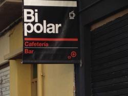 Bipolar Cafetería Bar