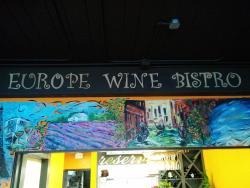 Europe Wine Bistro