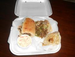 Del Prado Diner