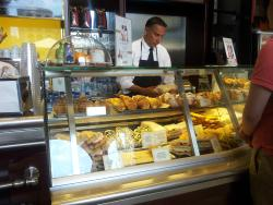Caffe Bar Milano
