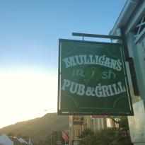Mulligan's Irish Pub & Grill