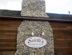 Saletti's
