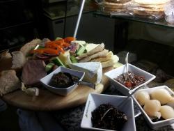 Ye Olde Cobbler's Cafe & Deli Bar Clitheroe