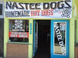Nastee Dogs