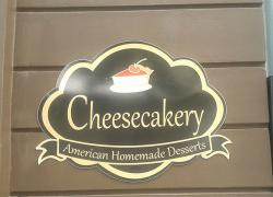 Cheesecakery
