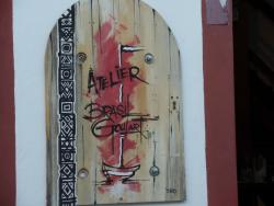 Atelier Brasil Goulart
