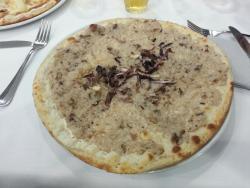 Pizzeria Harlow