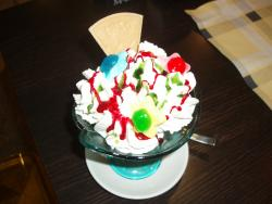 Caffetteria gelateria Dolci Voglie