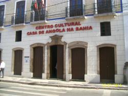 Angola House