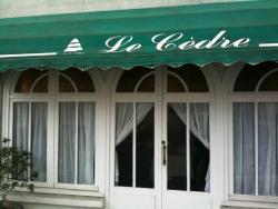 Restaurant Libanais-Le Cedre