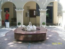Museu Geologico da Bahia