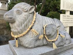 Hitsuji Shrine