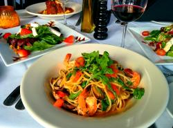 Bottega Romana Italian Restaurant