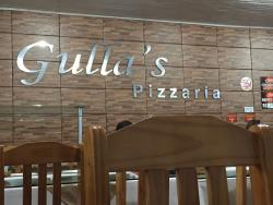 Restaurante E Pizzaria Gullas