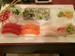 Sushi 99 US